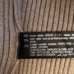 Zara Sweaters - 🆕 Classic Zara Ribbed Turtleneck NWT